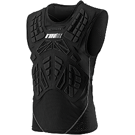 2014 O'Neal Grenade Roost Guard - 2013 One Industries Blaster Sleeveless Underprotector