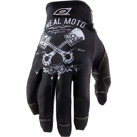 2014 O'Neal Jump Gloves - Main