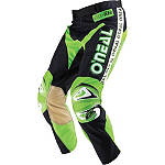 2013 O'Neal Ultra-Lite LE 83 Pants -  Dirt Bike Riding Pants & Motocross Pants