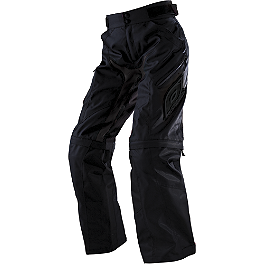 2014 O'Neal Women's Apocalypse Pants - 2014 Troy Lee Designs Women's Rev Pants