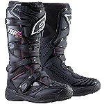 2014 O'Neal Women's Element Boots - Utility ATV Riding Gear