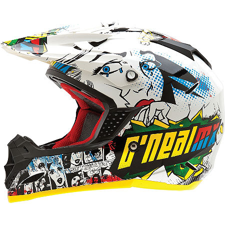 2013 O'Neal 5 Series Helmet - Villain - Main