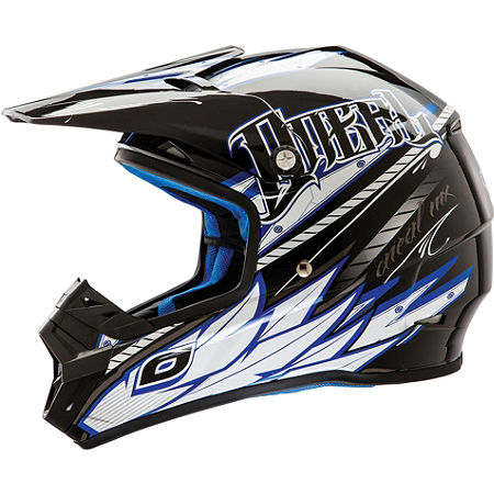 2013 O'Neal 5 Series Helmet - War Paint - Main