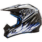 2013 O'Neal 5 Series Helmet - War Paint - Dirt Bike Off Road Helmets