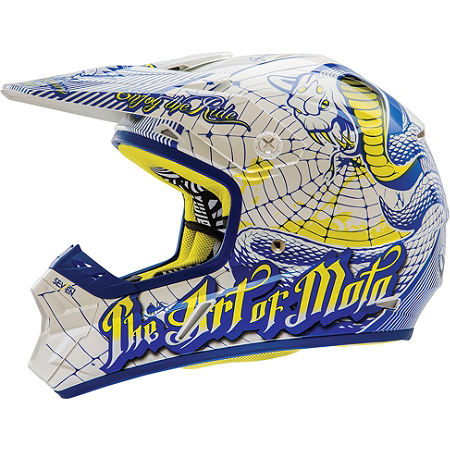 2013 O'Neal 7 Series Helmet - Cobra - Main