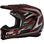 2013 O'Neal 8 Series Helmet - Factor - Utility ATV Off Road Helmets