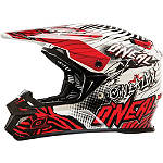 2014 O'Neal 9 Series Helmet - Automatic - Cycle Case ATV Riding Gear