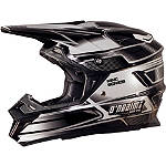 2014 O'Neal 9 Series Helmet - Challenger - O'Neal ATV Riding Gear