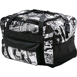 O'Neal MX-2 Gear Bag - Toxic - Fly Racing Limited Edition Carry-On Duffle Bag