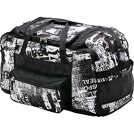 O'Neal MX-3 Gear Bag - Toxic - 2013 Answer Rider Bag