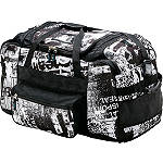 O'Neal MX-3 Gear Bag - Toxic - Dirt Bike Gear Bags