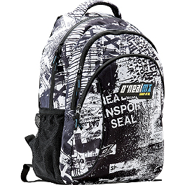 O'Neal O' Backpack - Toxic - Fly Racing Jump Backpack