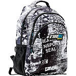 O'Neal O' Backpack - Toxic - Dirt Bike School Supplies