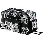 O'Neal Track Wheelie Bag - Toxic - Dirt Bike Gear Bags