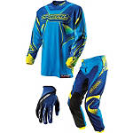2013 O'Neal Element Combo - O'Neal ATV Pants, Jersey, Glove Combos