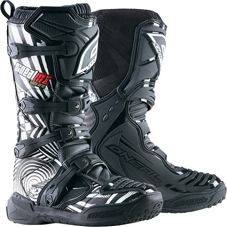 2014 O'Neal Element Boots - Panic - Main
