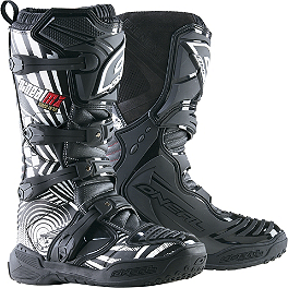 2014 O'Neal Element Boots - Panic - 2013 Answer Podium Boots