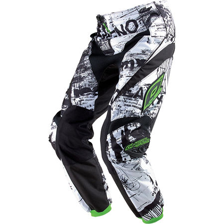 2013 O'Neal Element Pants - Toxic - Main