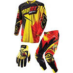 2013 O'Neal Hardwear Combo - Racewear - O'Neal Dirt Bike Riding Gear