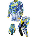 2013 O'Neal Hardwear Combo - Cobra - O'Neal Dirt Bike Riding Gear