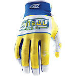Ultra-Lite LE 83 Blue-Yellow Glove