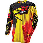2013 O'Neal Hardwear Jersey - Racewear - O'Neal Dirt Bike Riding Gear