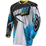 2013 O'Neal Hardwear Jersey - Vented - O'Neal Dirt Bike Riding Gear