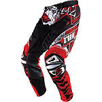 2013 O'Neal Hardwear Pants - Automatic -  Dirt Bike Riding Pants & Motocross Pants