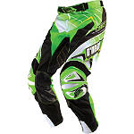 2013 O'Neal Hardwear Pants - Racewear -  Dirt Bike Riding Pants & Motocross Pants