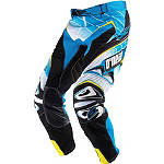 2013 O'Neal Hardwear Pants - Vented -  Dirt Bike Riding Pants & Motocross Pants