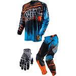 2013 O'Neal Mayhem Combo - Crypt - O'Neal Dirt Bike Riding Gear