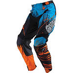 2013 O'Neal Mayhem Pants - Crypt - O'Neal Dirt Bike Riding Gear