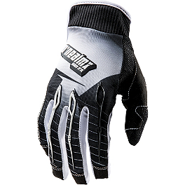2014 O'Neal Ryder Gloves - Alpinestars Mech Air Gloves