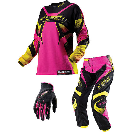 2013 O'Neal Women's Element Combo - Main