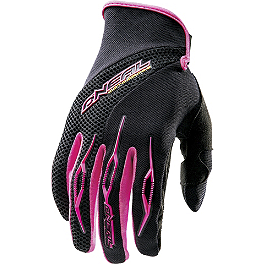 2014 O'Neal Women's Element Gloves - 2013 Fox Women's Dirtpaw Gloves - Print