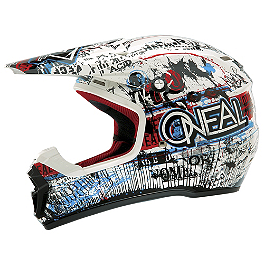 2014 O'Neal 5 Series Helmet - Acid - 2014 O'Neal Element Pants - Acid