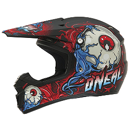 2014 O'Neal 5 Series Helmet - Mutant - 2014 O'Neal 5 Series Helmet - Acid