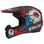 2014 O'Neal 5 Series Helmet - Mutant - O'Neal ATV Riding Gear