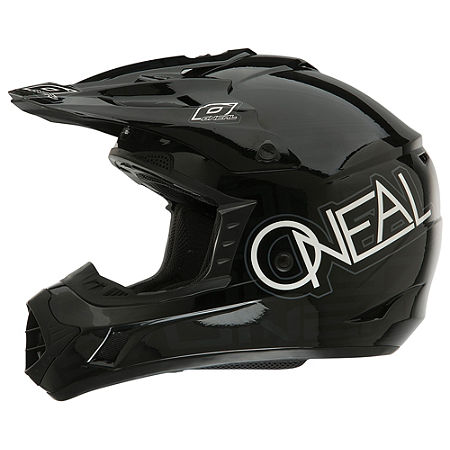 2014 O'Neal 3 Series Helmet - Race - Main