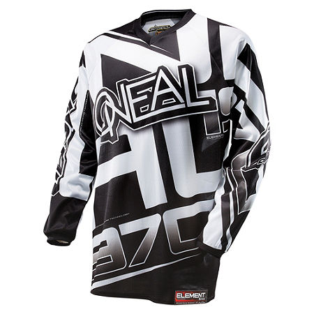 2014 O'Neal Element Jersey - Main