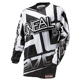 2014 O'Neal Element Jersey - 2013 O'Neal Element Pants