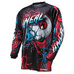 2014 O'Neal Element Jersey - Mutant - O'Neal Utility ATV Riding Gear