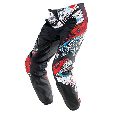 2014 O'Neal Element Pants - Acid - Main