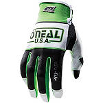 Ultra-Lite LE 83 Green-Black Glove