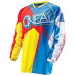 2014 O'Neal Hardwear Jersey - O'Neal Dirt Bike Products