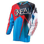 2014 O'Neal Hardwear Jersey - Vented - O'Neal ATV Riding Gear