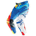 2014 O'Neal Hardwear Pants -  Dirt Bike Riding Pants & Motocross Pants