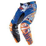 2014 O'Neal Hardwear Pants - Automatic - Dirt Bike Riding Gear