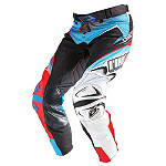 2014 O'Neal Hardwear Pants - Vented -  Dirt Bike Riding Pants & Motocross Pants