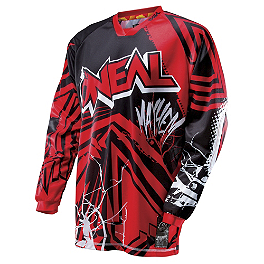 2014 O'Neal Mayhem Jersey - Roots - 2014 O'Neal Mayhem Jersey - Roots Vented